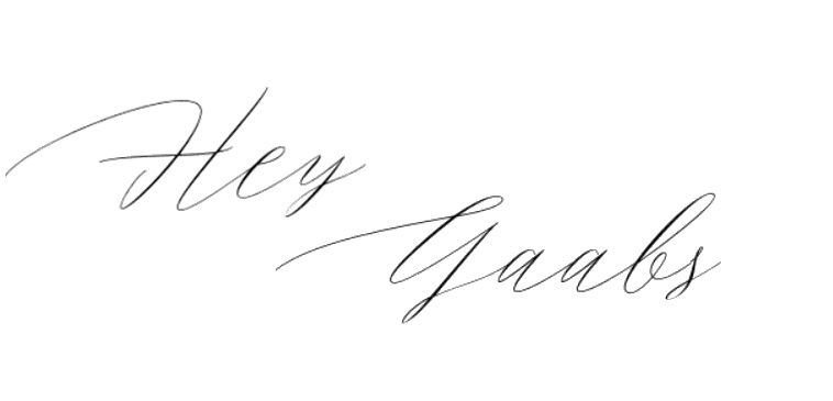 Hey Gaabx