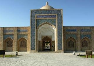 Makalah Sejarah Pendidikan Islam (Madrasah Nidhamiyah)