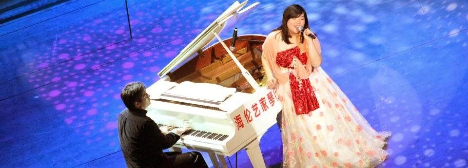 singing :D