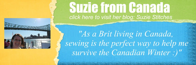 Visit Suzie Stitches!
