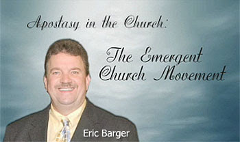 Eric Barger