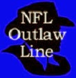 NFL Outlaw Line