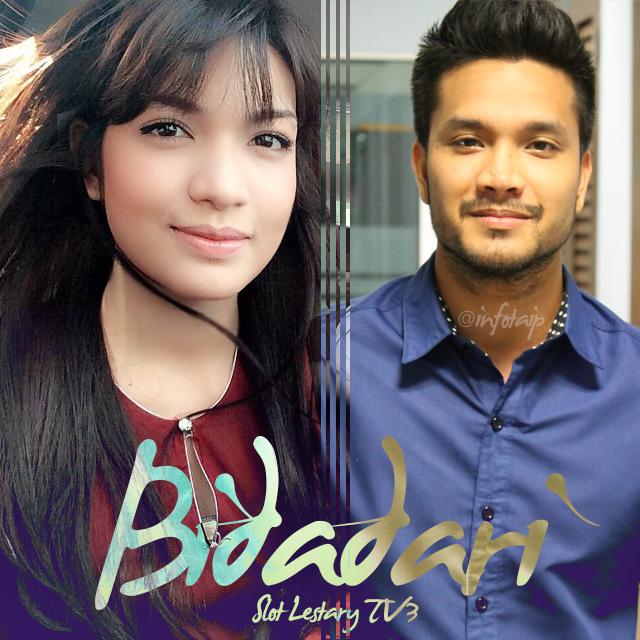 Bidadari (2015) Lestary TV3 - Full Episode, Tonton Drama, Drama Terbaru, Drama Terkini, Drama Online.