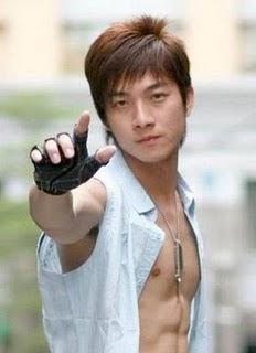 Trend Model Gaya Rambut Pria Korea 2013
