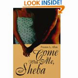 Come With Me Sheba