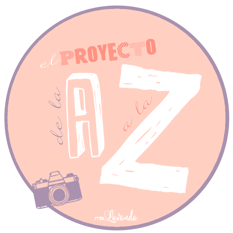 Foto miss lavanda proyecto de la a a la z