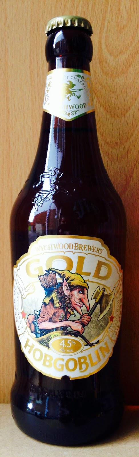 Gold Hobgoblin (Wychwood)