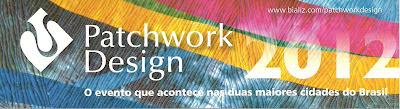Rio Patchwork Design 2012