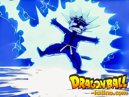 Dragon Ball capitulo 127