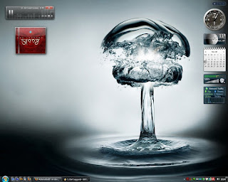 Download Tema Windows 7 Terbaru   Free Download Themes Windows 7