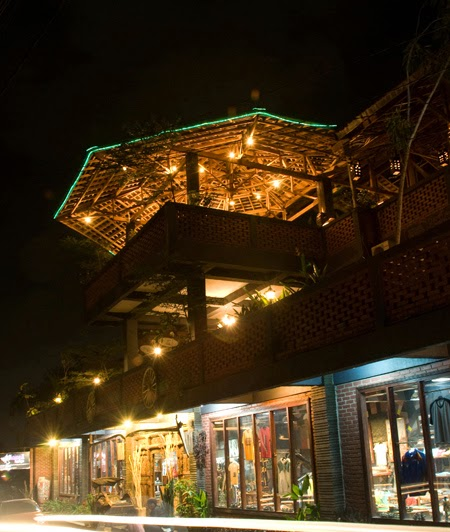 Rumah Payung Cafe & Resto