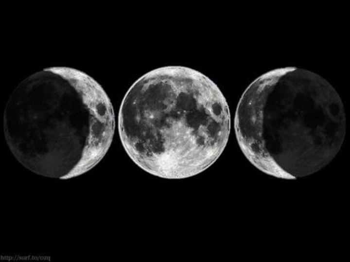 Pagan Moon Wallpaper Wicca wallpaper moons (page 2) - pics about space