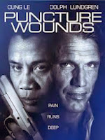 Puncture Wounds (2014) [Vose]