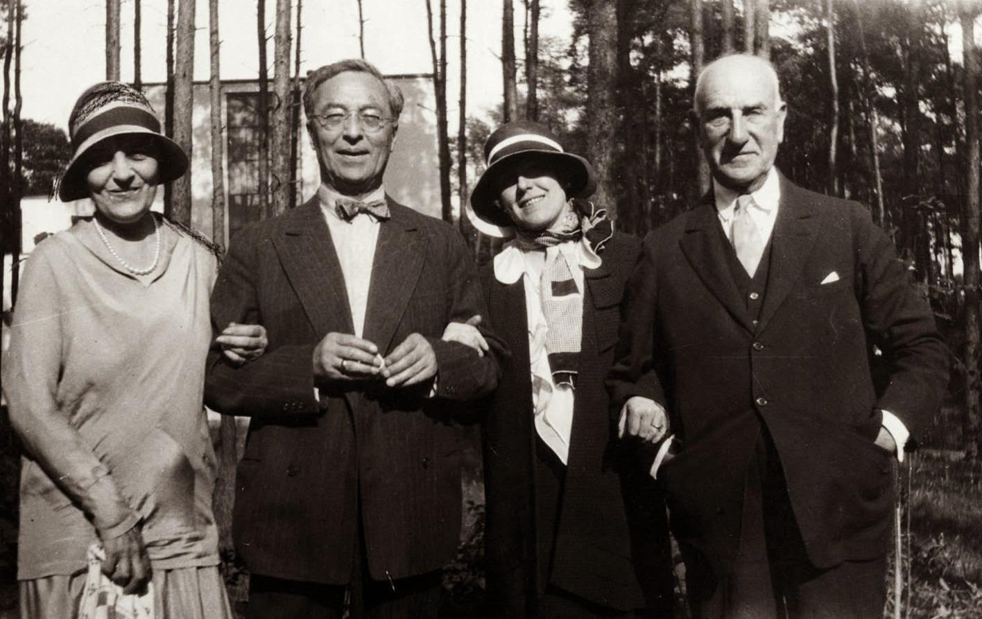 Резултат с изображение за kandinsky wife