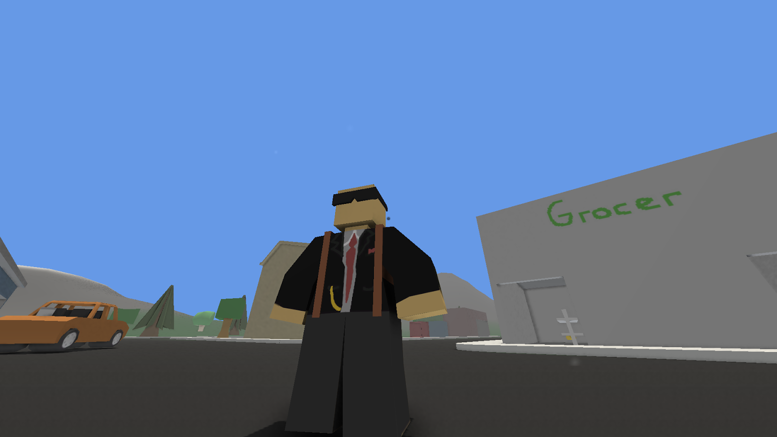 how to give in unturned