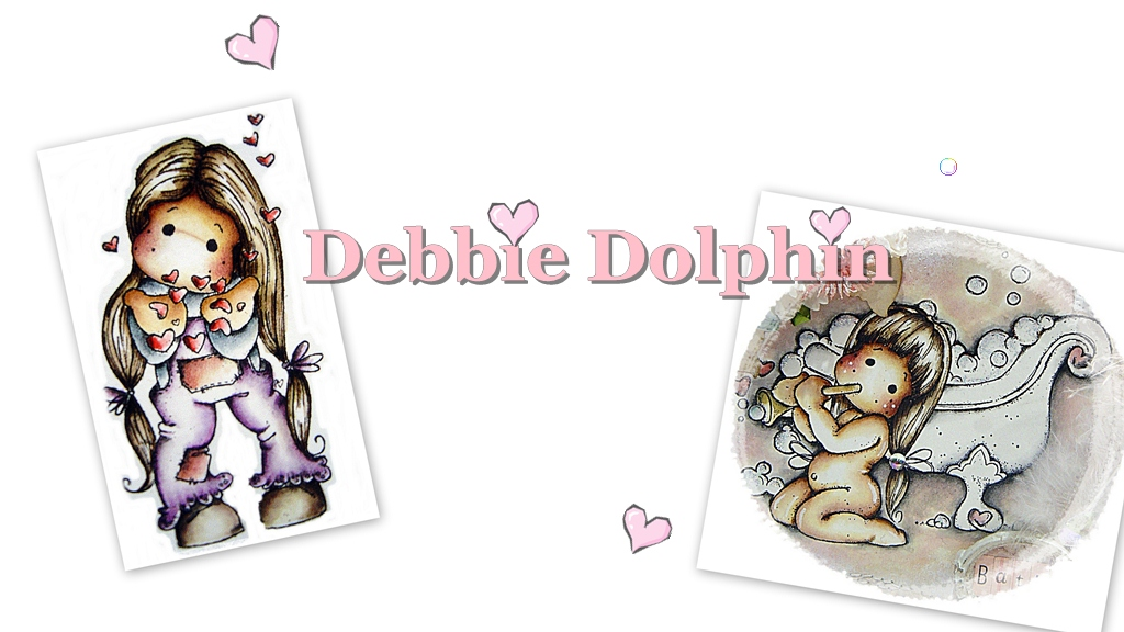 Debbie Dolphin