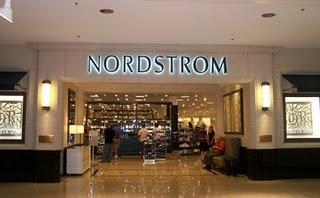 BIG NEWS of the Week!! Nordstrom Downtown Indy Says Goodbye!!