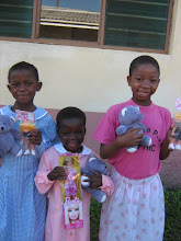 O Dia da Criança (2011) na Aldeia da Paz