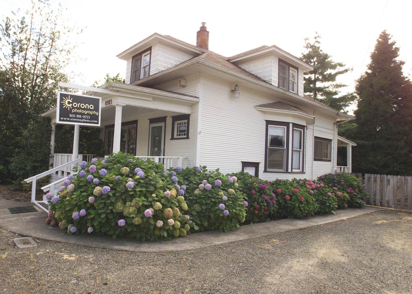 Beaverton Oregon Business Building For Sale