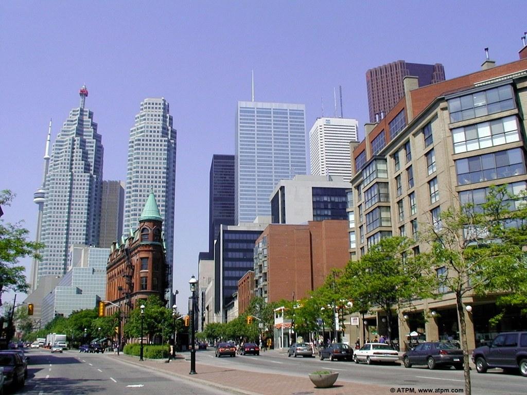 Toronto Canada Info an...