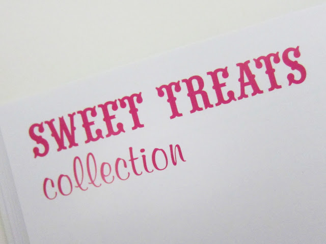 Urban Rituelle Sweet Treats Collection