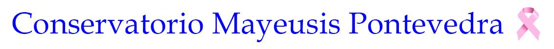 Mayeusis Conservatorio Pontevedra