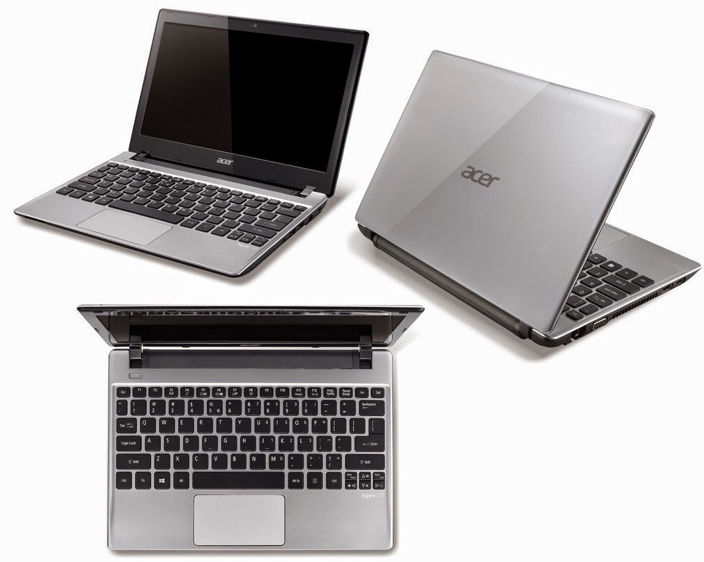 Best Mini Netbook Laptop Acer Aspire V5-123 Price, Specification & Review