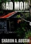 Bad Mojo Series