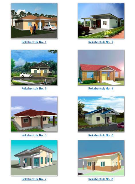 Rumah Mesra Rakyat 1Malaysia