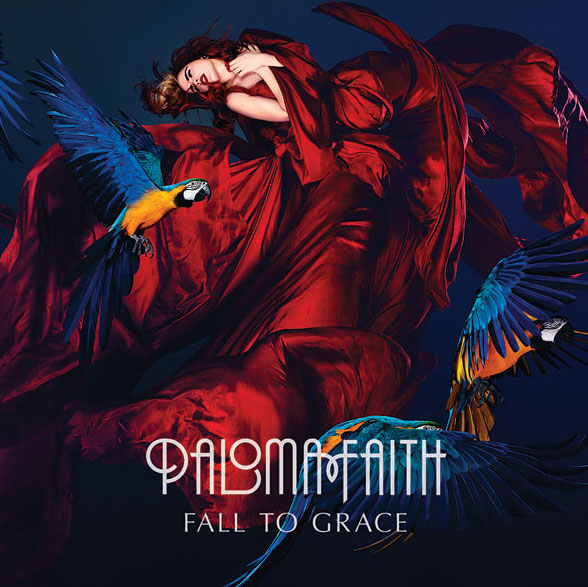 Paloma Faith Fall To Grace