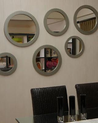 espejo moderno idecoraa