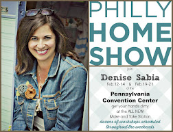 Meet me at The Philly Home Show