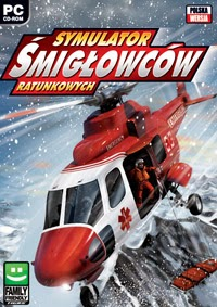 Helicopter Simulator Search Rescue PC game