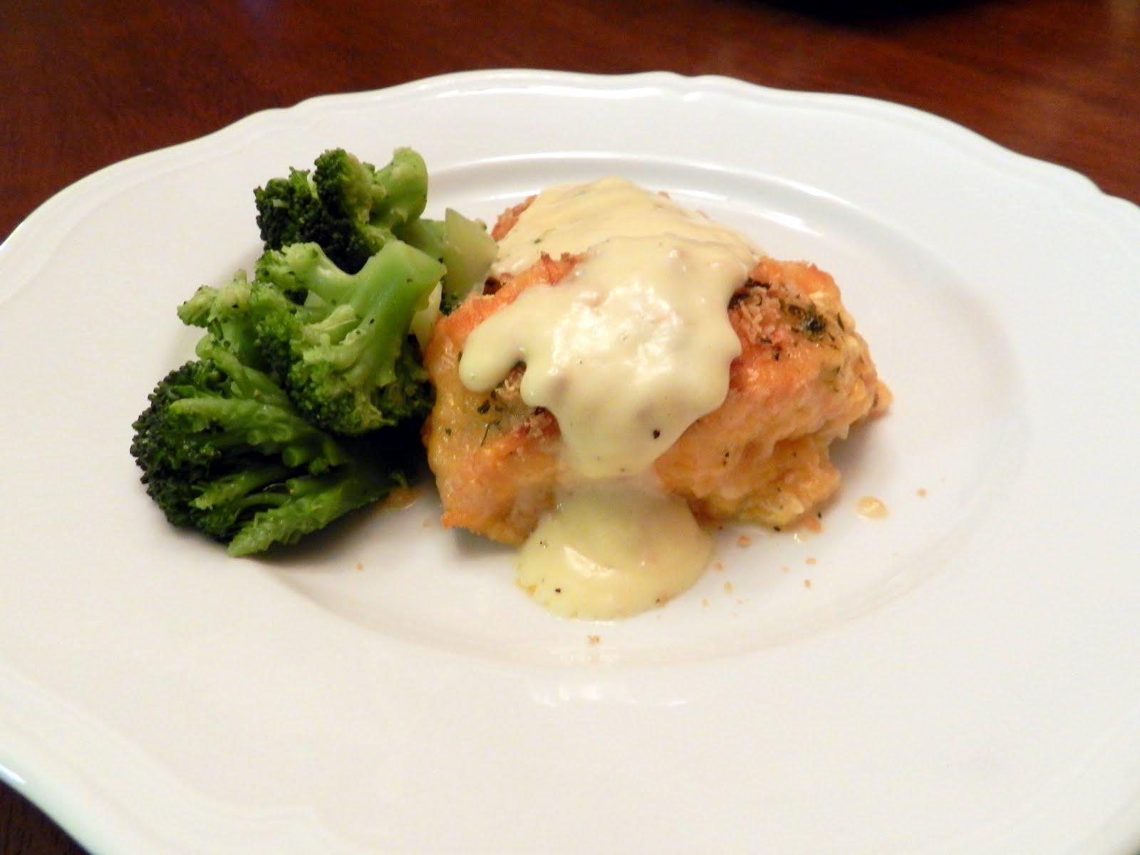The Hutchins Family Recipes: Crispy Cheddar Chicken