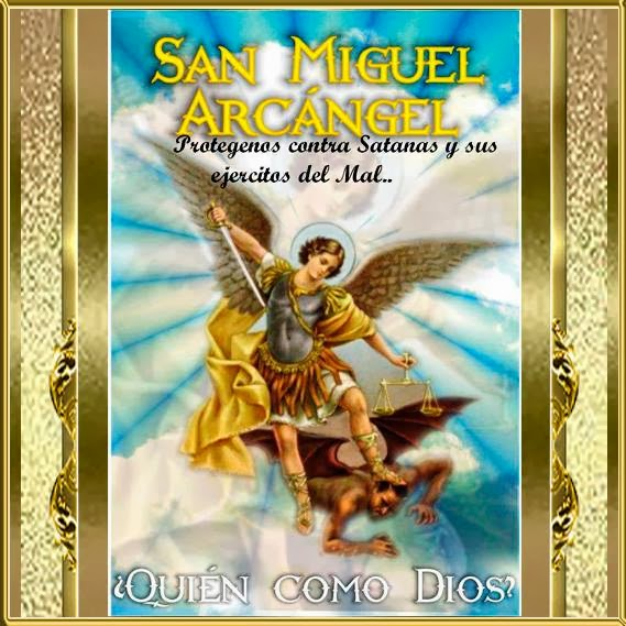 San Miguel Arcangel Para Colorear | Black Hairstyle and Haircuts