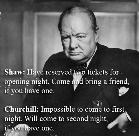 Winston Churchill Quotes 3