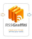 Đăng bài viết tự động từ Blogspot lên Facebook với RSS Graffiti