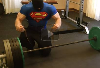 765 lbs deadlift, NinjaTylerMUSCLEGOD