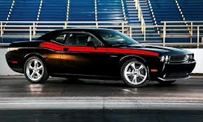 2014 Dodge Challenger Release And Price