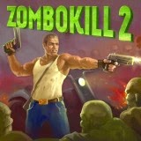 Zombokill 2   Juegos15.com