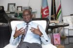 Julius Berger Joins RCC To Suspend Reconstruction of Lagos-Ibadan Expressway Over N8.9billion Debt