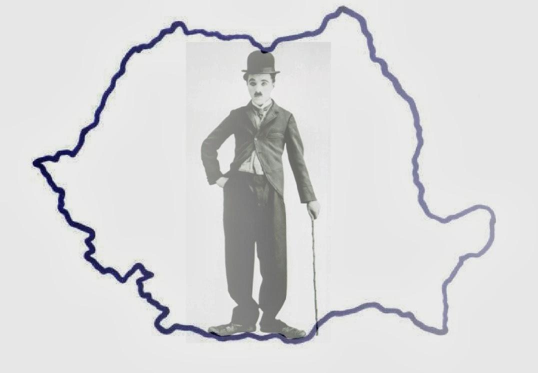 Tristețea României