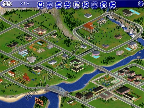 Free Download Games - The Sims