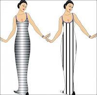 ,Zayıf Görünmek İçin Nasıl Giyinmeliyiz, Zayıf Görünmek İçin Ne Giymeli