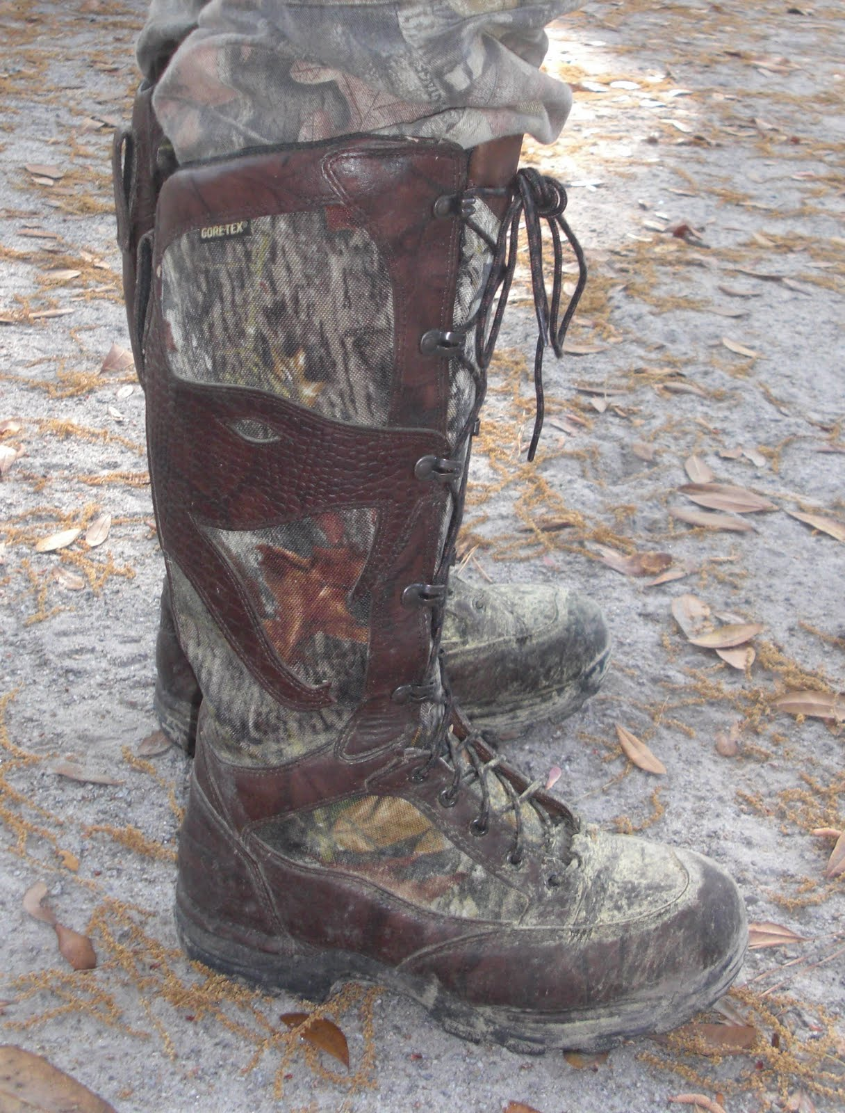 Lowcountry Outdoors Danner Pronghorn Gtx Snake Boots Video