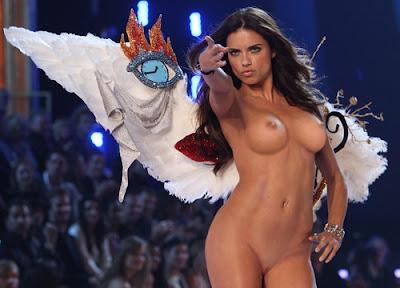 Adriana Lima  Fakes