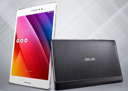 Spesifikasi dan Harga Asus ZenPad S 8.0 juli 2015