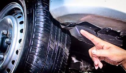 Komponen Kolong Mobil Yang Wajib Diperiksa Setelah Dicuci
