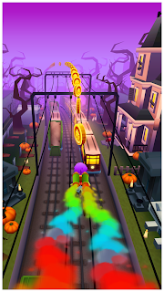 subway surfers apk flying