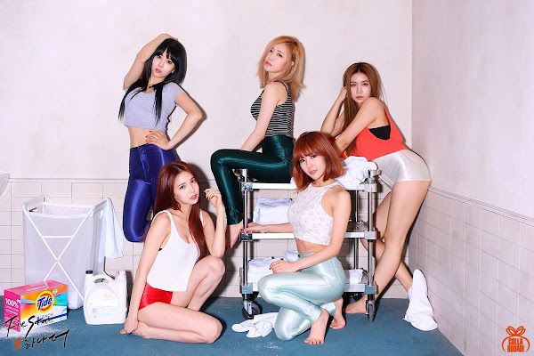 Fiestar One More
